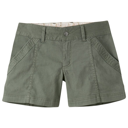 W camber 104 hybride short olive drab