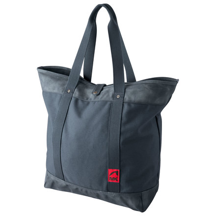 Carry all tote navy