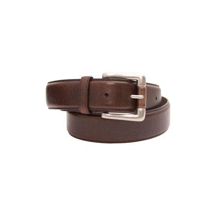 Roller belt brown