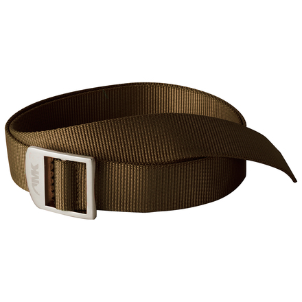 Webbing belt bison