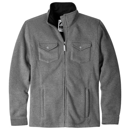 M old faithful sweater charcoal