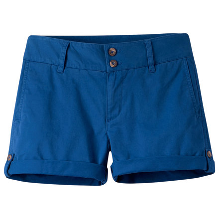 W sadie chino short marlin