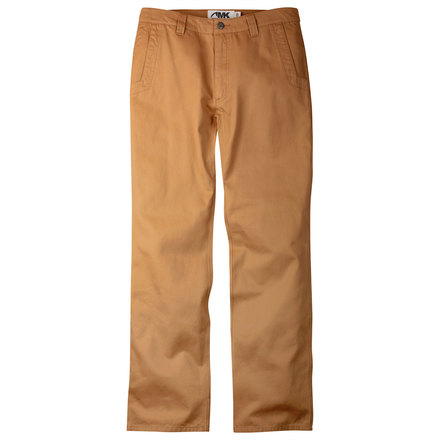 M teton twill pant slim fit ranch