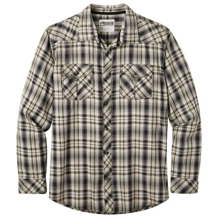 M rodeo ls shirt black