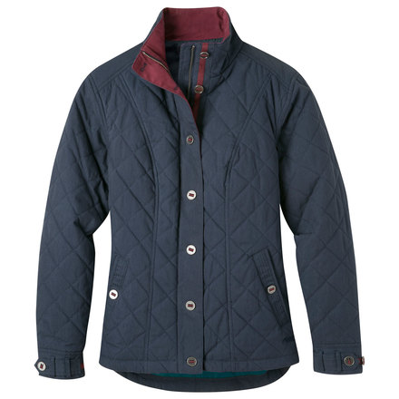 W swagger jacket navy