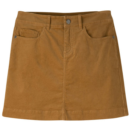 W canyon cord skirt ranch