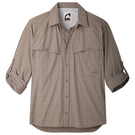 M skiff shirt rushmore multi