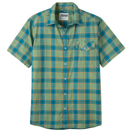 M shoreline ss shirt sweet pea