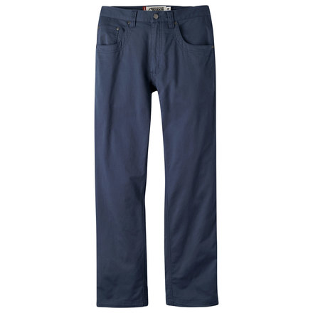 M camber commuter pant navy