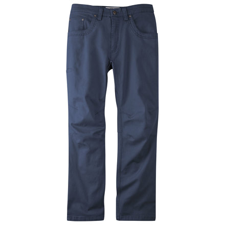 M camber 105 pant navy