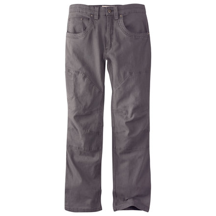 M camber 107 pant slate