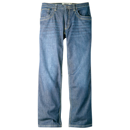 M camber 109 denim light denim