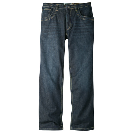 M camber 109 denim dark