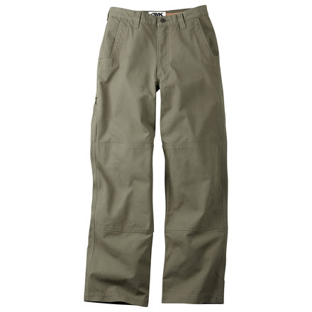 M alpine utility pant relaxed pine