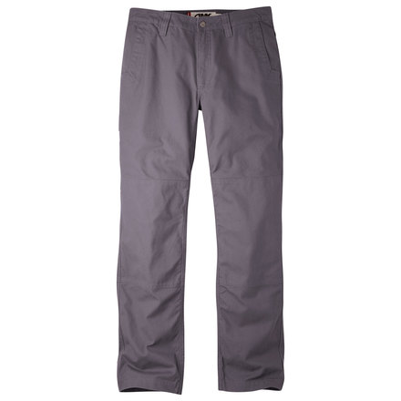 M alpine ultility pant slim fit granite