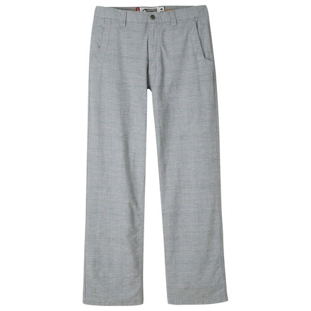M boardwalk pant ash