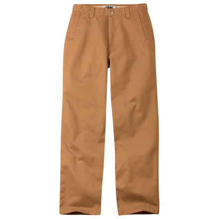 M teton twill pant ranch