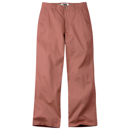 M lake lodge pant summer red