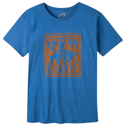 M wyoming 223 ss t shirt royal heather