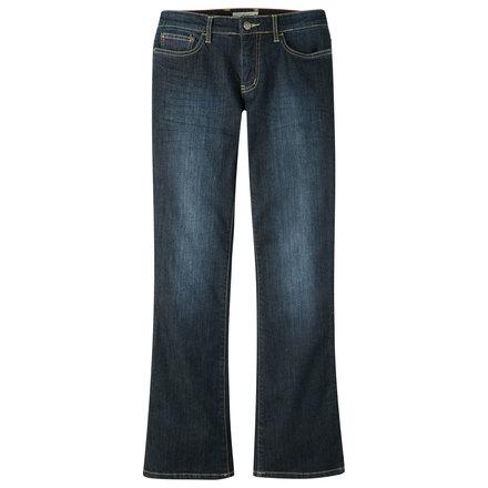 Women's Genevieve Jean Classic Fit - Mountain Khakis