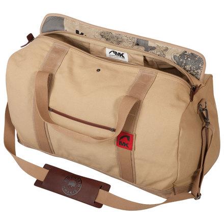 Medium Outdoor Canvas Duffle Bag - Mountain Khakis