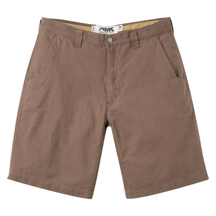 Men's Boardwalk Short Relaxed Fit - Mountain Khakis