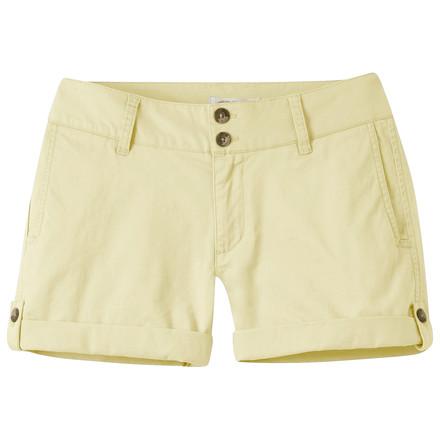 Women's Outdoor Shorts - Mountain Khakis