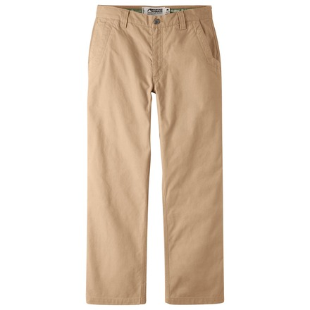 MBTI enneagram type of People who wear Khakis