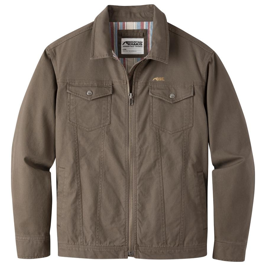 36a7774be5 Mountain Trucker Jacket