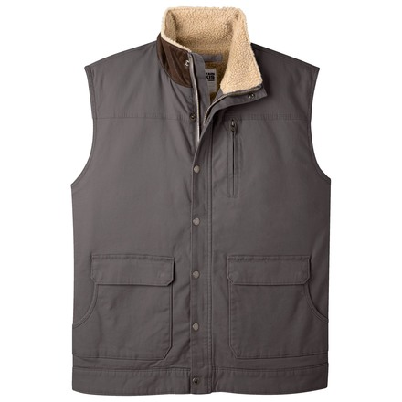 Men's Outerwear - Outdoor Jackets, Vests & More - Mountain Khakis