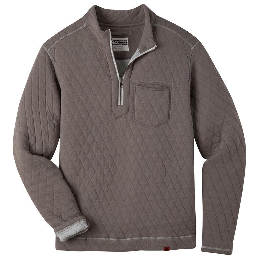 Men's Hideaway Pullover Sweater - Mountain Khakis