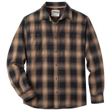 Men's Outdoor Tops - Mountain Khakis