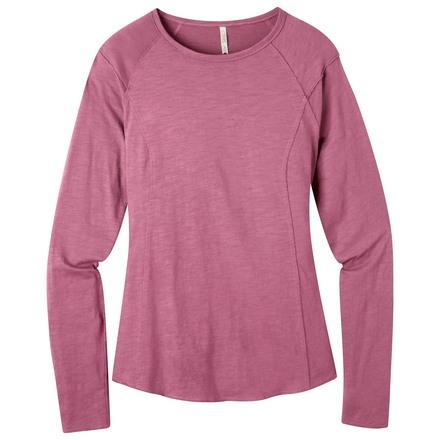 Women's Solitude Long Sleeve Shirt (Sale) - Mountain Khakis