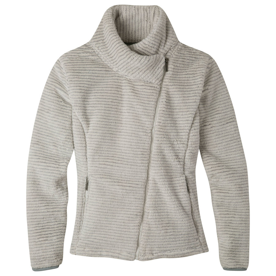 Women's Wanderlust Fleece Jacket - Mountain Khakis