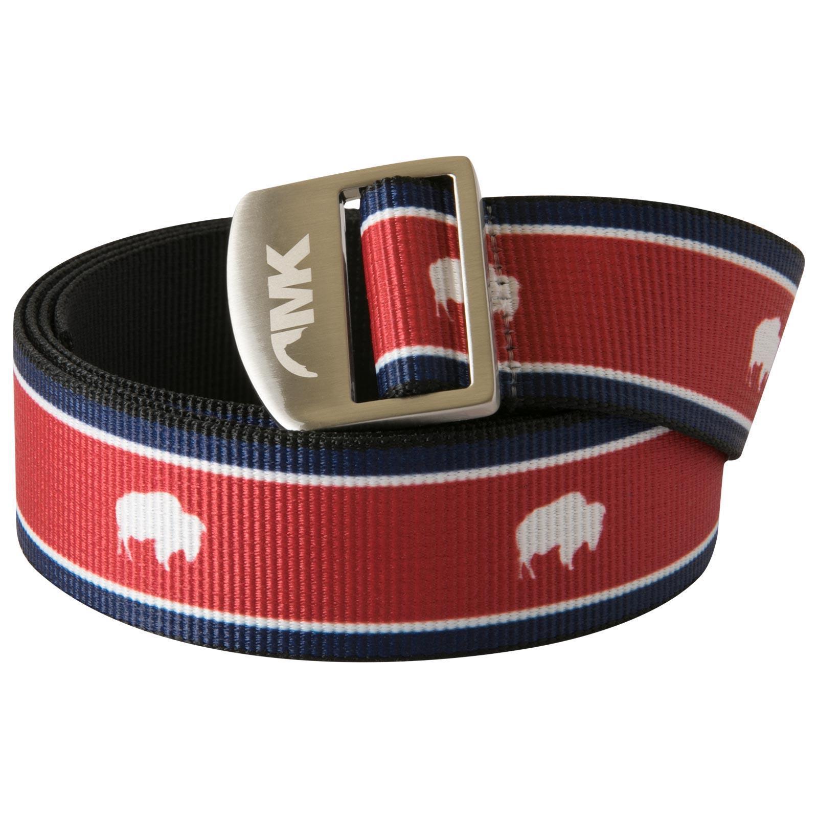 Tatanka Webbing Belt Quick Dry Stain Resistant Belt