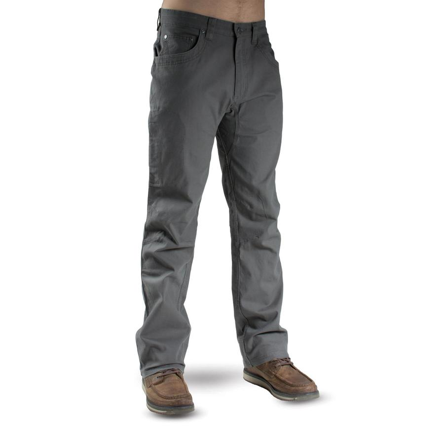 M Camber 106 Pant Front