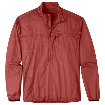 Men's Static Peak Pullover