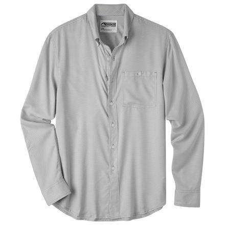 c245a1908e4f Passport EC Long Sleeve Shirt