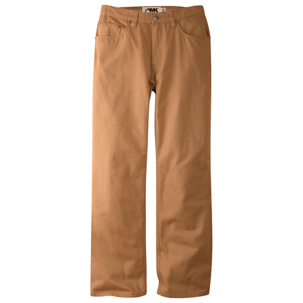 Men's Canyon Twill Pant Classic Fit (Sale) - Mountain Khakis