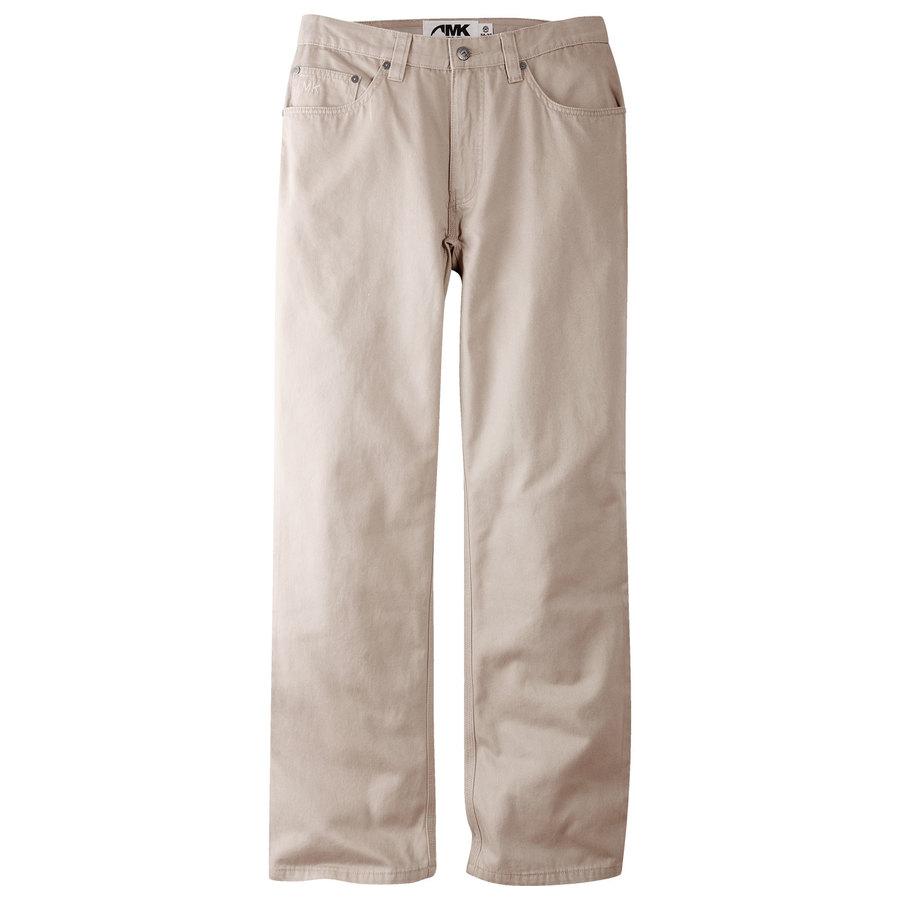 Mountain Khakis   Men's Canyon Twill Pant Classic Fit - Mountain ...