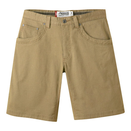 Men's - Shorts - Mountain Khakis