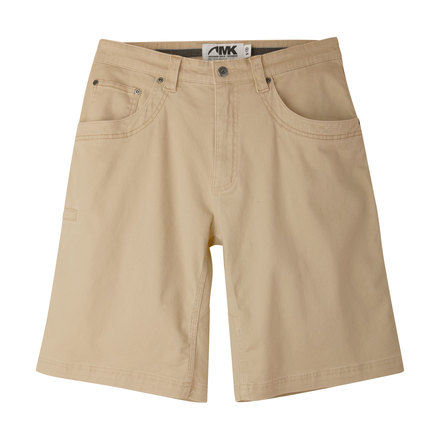 Men's Cruiser Short Relaxed Fit - Mountain Khakis