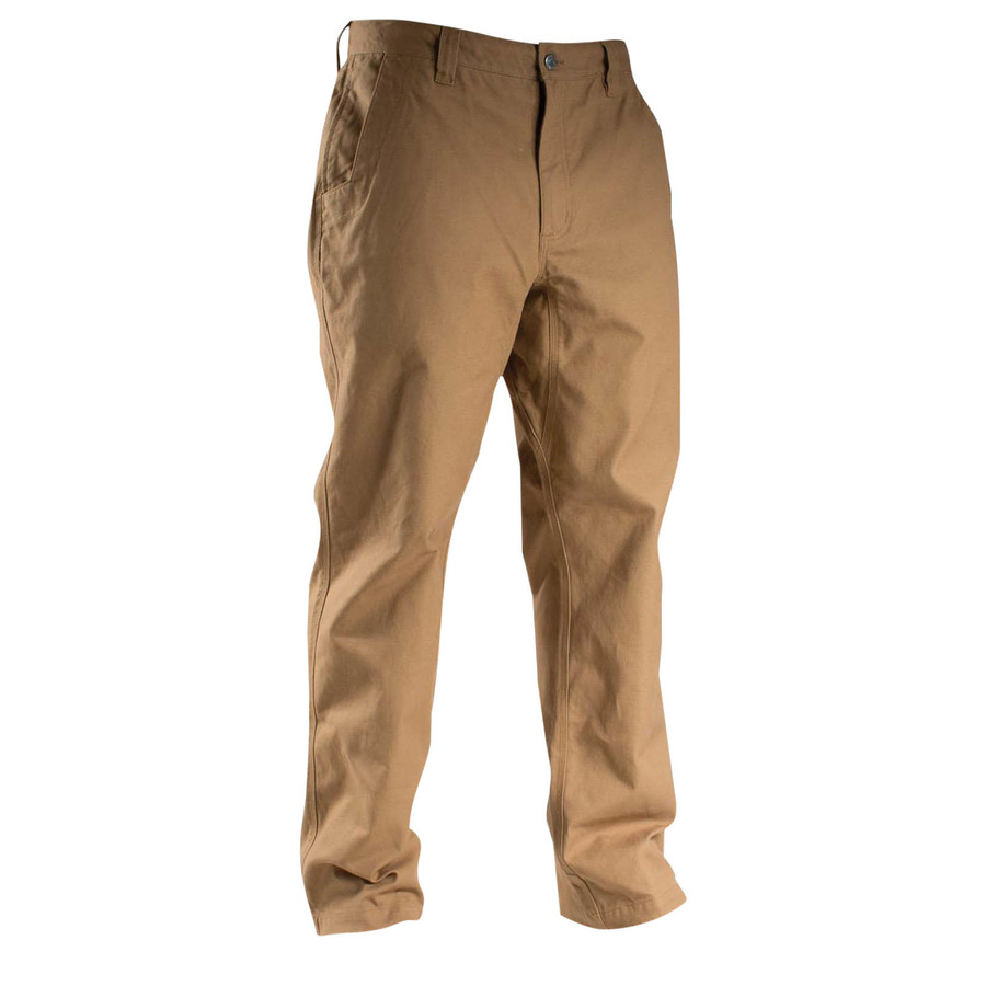 Flannel Original Mountain Pant Men S Fleece Lined Pants Mk