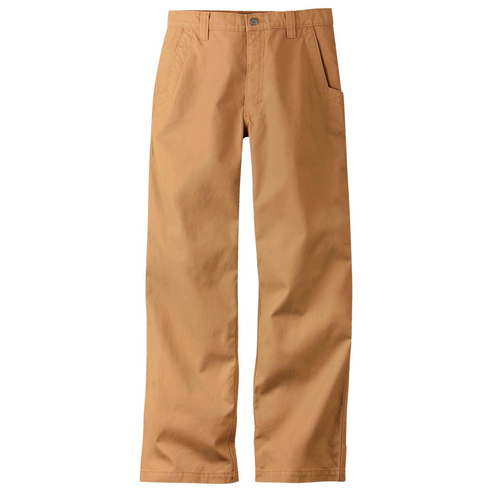 Mountain Khakis – Khaki Pants & Outdoor Clothing Built for the ...