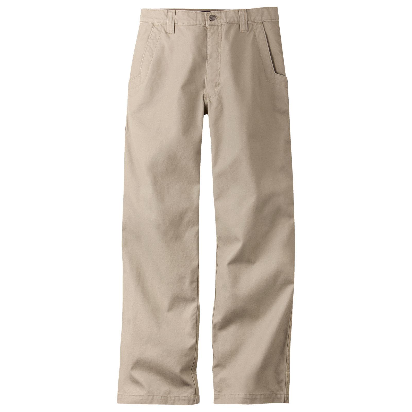 Mountain Khakis | Men's Original Mountain Pant Relaxed Fit ...