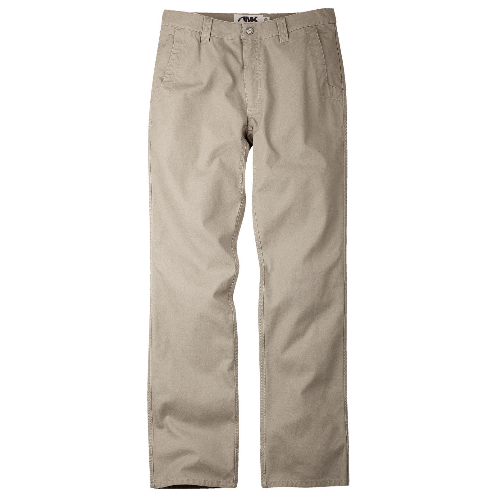 Mountain Khakis | Men's Original Mountain Pant Slim Fit - Mountain ...