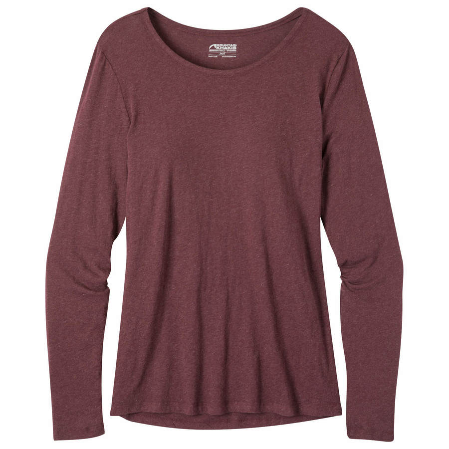 419167d6c2c Women s Go Time Long Sleeve Shirt (Sale)sale