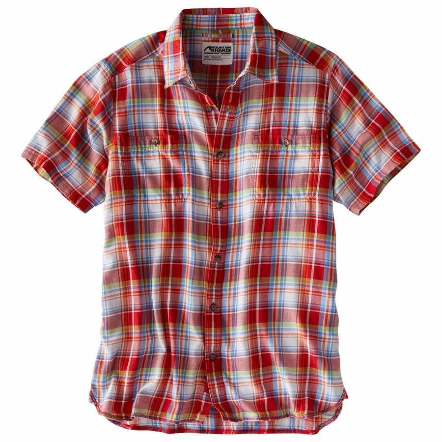 6e5dd819816 Men s Meridian Short Sleeve ShirtNew Style