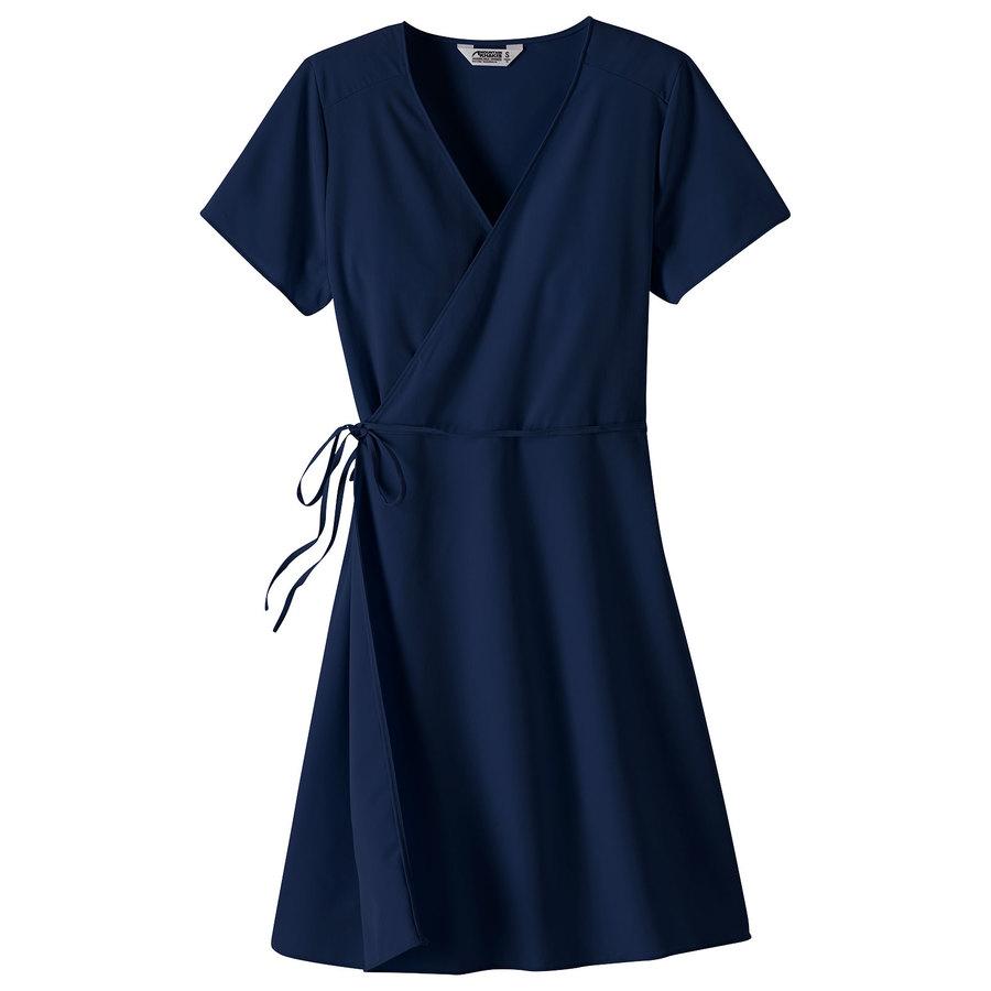 3e595597443 Women s Mountain Rose Wrap DressNew Style