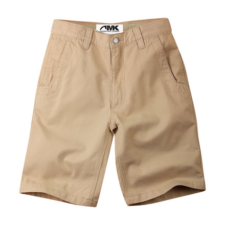 Men's Alpine Utility Short Relaxed Fit - Mountain Khakis